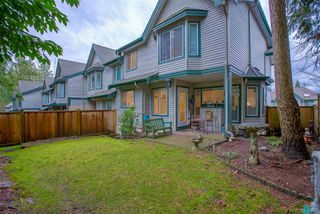 "Photo 27: 4 7465 MULBERRY Place in Burnaby: The Crest Townhouse for sale in ""SUNRIDGE"" (Burnaby East)  : MLS®# R2233606"
