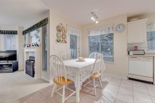 "Photo 11: 4 7465 MULBERRY Place in Burnaby: The Crest Townhouse for sale in ""SUNRIDGE"" (Burnaby East)  : MLS®# R2233606"