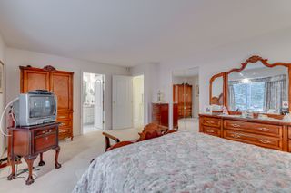 "Photo 17: 4 7465 MULBERRY Place in Burnaby: The Crest Townhouse for sale in ""SUNRIDGE"" (Burnaby East)  : MLS®# R2233606"