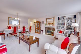 "Photo 5: 4 7465 MULBERRY Place in Burnaby: The Crest Townhouse for sale in ""SUNRIDGE"" (Burnaby East)  : MLS®# R2233606"