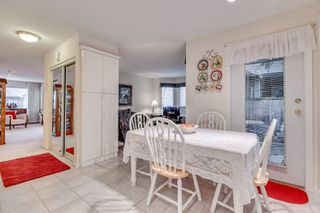 "Photo 12: 4 7465 MULBERRY Place in Burnaby: The Crest Townhouse for sale in ""SUNRIDGE"" (Burnaby East)  : MLS®# R2233606"