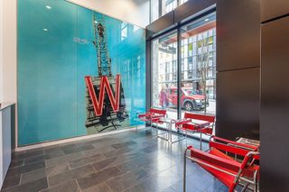 "Photo 20: 2603 128 W CORDOVA Street in Vancouver: Downtown VW Condo for sale in ""Woodwards"" (Vancouver West)  : MLS®# R2233860"
