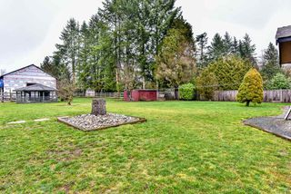 "Photo 4: 24343 65 Avenue in Langley: Salmon River House for sale in ""Williams Park"" : MLS®# R2235385"
