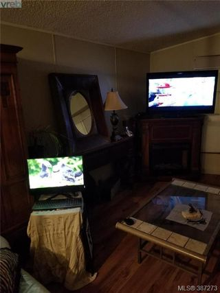 Photo 9: 57 7701 Central Saanich Road in SAANICHTON: CS Hawthorne Manu Single-Wide for sale (Central Saanich)  : MLS®# 387273