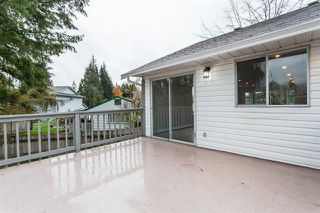 Photo 14: 22719 KENDRICK PLACE in Maple Ridge: East Central House for sale : MLS®# R2135318