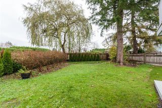 Photo 15: 22719 KENDRICK PLACE in Maple Ridge: East Central House for sale : MLS®# R2135318