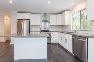 Photo 4: 22719 KENDRICK PLACE in Maple Ridge: East Central House for sale : MLS®# R2135318