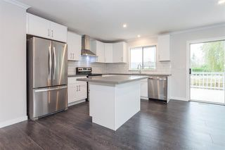 Photo 3: 22719 KENDRICK PLACE in Maple Ridge: East Central House for sale : MLS®# R2135318