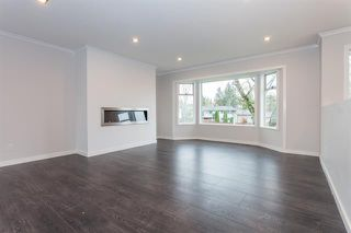 Photo 7: 22719 KENDRICK PLACE in Maple Ridge: East Central House for sale : MLS®# R2135318