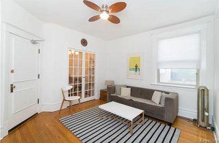 Photo 4: 23 828 Preston Avenue in Winnipeg: Wolseley Condominium for sale (5B)  : MLS®# 1802818