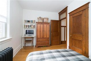 Photo 17: 23 828 Preston Avenue in Winnipeg: Wolseley Condominium for sale (5B)  : MLS®# 1802818