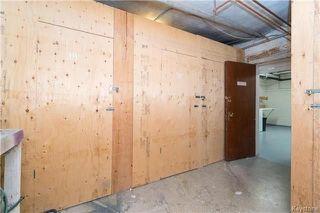 Photo 19: 23 828 Preston Avenue in Winnipeg: Wolseley Condominium for sale (5B)  : MLS®# 1802818