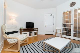 Photo 5: 23 828 Preston Avenue in Winnipeg: Wolseley Condominium for sale (5B)  : MLS®# 1802818
