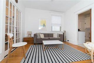 Photo 9: 23 828 Preston Avenue in Winnipeg: Wolseley Condominium for sale (5B)  : MLS®# 1802818