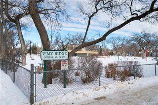 Photo 2: 23 828 Preston Avenue in Winnipeg: Wolseley Condominium for sale (5B)  : MLS®# 1802818