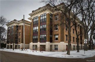 Photo 1: 23 828 Preston Avenue in Winnipeg: Wolseley Condominium for sale (5B)  : MLS®# 1802818