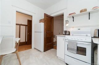 Photo 10: 23 828 Preston Avenue in Winnipeg: Wolseley Condominium for sale (5B)  : MLS®# 1802818