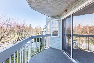 "Photo 13: 202 11510 225 Street in Maple Ridge: East Central Condo for sale in ""RIVERSIDE"" : MLS®# R2241456"