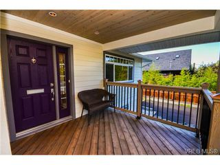 Photo 17: 4122 Delmar Avenue in VICTORIA: SW Strawberry Vale Residential for sale (Saanich West)  : MLS®# 358654