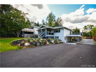 Photo 14: 4122 Delmar Avenue in VICTORIA: SW Strawberry Vale Residential for sale (Saanich West)  : MLS®# 358654