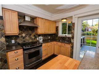 Photo 16: 4122 Delmar Avenue in VICTORIA: SW Strawberry Vale Residential for sale (Saanich West)  : MLS®# 358654