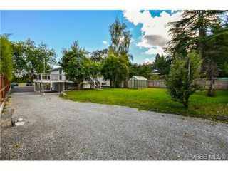 Photo 8: 4122 Delmar Avenue in VICTORIA: SW Strawberry Vale Residential for sale (Saanich West)  : MLS®# 358654