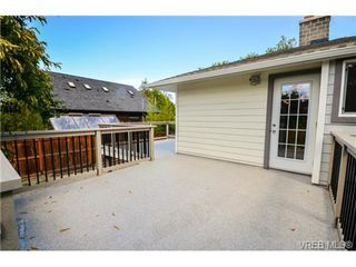 Photo 12: 4122 Delmar Avenue in VICTORIA: SW Strawberry Vale Residential for sale (Saanich West)  : MLS®# 358654