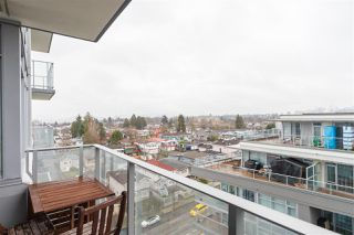 Photo 12: 1105 4815 ELDORADO MEWS in Vancouver: Collingwood VE Condo for sale (Vancouver East)  : MLS®# R2242727