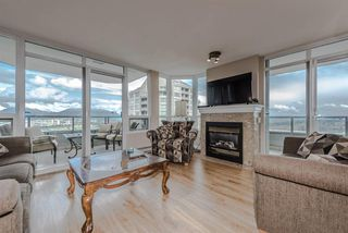 """Main Photo: 1600 4825 HAZEL Street in Burnaby: Forest Glen BS Condo for sale in """"THE EVERGREEN"""" (Burnaby South)  : MLS®# R2244935"""