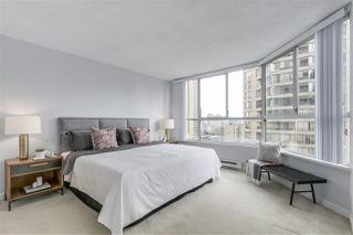 "Photo 14: 801 717 JERVIS Street in Vancouver: West End VW Condo for sale in ""EMERALD WEST"" (Vancouver West)  : MLS®# R2245195"