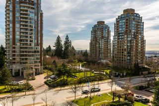 "Photo 11: 805 6837 STATION HILL Drive in Burnaby: South Slope Condo for sale in ""Claridges"" (Burnaby South)  : MLS®# R2246104"
