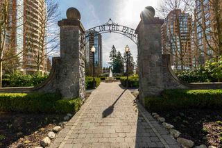 "Photo 19: 805 6837 STATION HILL Drive in Burnaby: South Slope Condo for sale in ""Claridges"" (Burnaby South)  : MLS®# R2246104"