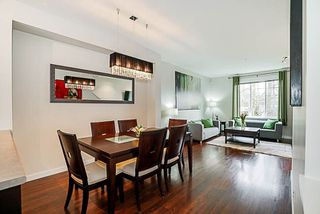 """Photo 7: 4032 2655 BEDFORD Street in Port Coquitlam: Central Pt Coquitlam Townhouse for sale in """"Westwood"""" : MLS®# R2246355"""