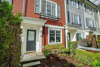 """Photo 2: 4032 2655 BEDFORD Street in Port Coquitlam: Central Pt Coquitlam Townhouse for sale in """"Westwood"""" : MLS®# R2246355"""