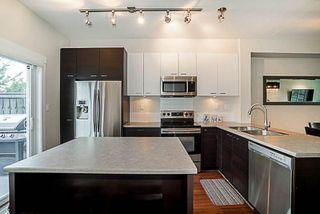 """Photo 8: 4032 2655 BEDFORD Street in Port Coquitlam: Central Pt Coquitlam Townhouse for sale in """"Westwood"""" : MLS®# R2246355"""