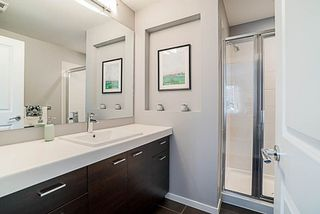 """Photo 13: 4032 2655 BEDFORD Street in Port Coquitlam: Central Pt Coquitlam Townhouse for sale in """"Westwood"""" : MLS®# R2246355"""