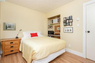 Photo 14: 22 4140 Interurban Road in VICTORIA: SW Strawberry Vale Townhouse for sale (Saanich West)  : MLS®# 388613