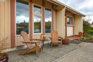 Photo 18: 22 4140 Interurban Road in VICTORIA: SW Strawberry Vale Townhouse for sale (Saanich West)  : MLS®# 388613