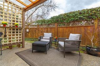 Photo 16: 22 4140 Interurban Road in VICTORIA: SW Strawberry Vale Townhouse for sale (Saanich West)  : MLS®# 388613