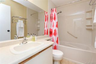 Photo 15: 22 4140 Interurban Road in VICTORIA: SW Strawberry Vale Townhouse for sale (Saanich West)  : MLS®# 388613