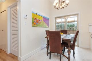 Photo 6: 22 4140 Interurban Road in VICTORIA: SW Strawberry Vale Townhouse for sale (Saanich West)  : MLS®# 388613