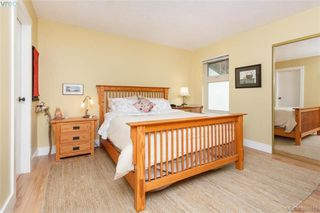 Photo 9: 22 4140 Interurban Road in VICTORIA: SW Strawberry Vale Townhouse for sale (Saanich West)  : MLS®# 388613