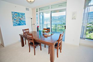 Photo 13: 801 1075 Sunset Drive in Kelowna: Kelowna North Multi-family for sale (Central Okanagan)  : MLS®# 10148045