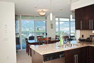 Photo 30: 801 1075 Sunset Drive in Kelowna: Kelowna North Multi-family for sale (Central Okanagan)  : MLS®# 10148045
