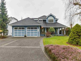 Main Photo: 5926 187A Street in Surrey: Cloverdale BC House for sale (Cloverdale)  : MLS®# R2254010