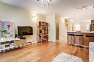 """Photo 3: 3947 PARKWAY Drive in Vancouver: Quilchena Townhouse for sale in """"ARBUTUS VILLAGE"""" (Vancouver West)  : MLS®# R2256144"""