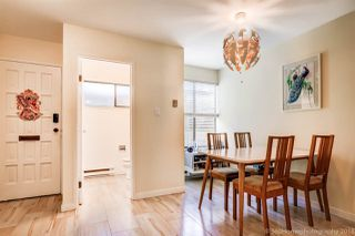 """Photo 9: 3947 PARKWAY Drive in Vancouver: Quilchena Townhouse for sale in """"ARBUTUS VILLAGE"""" (Vancouver West)  : MLS®# R2256144"""