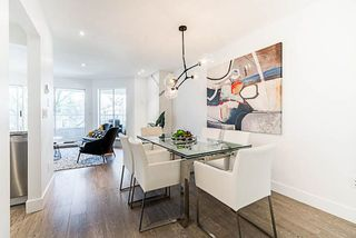 Photo 7: 103 3626 W 28TH Avenue in Vancouver: Dunbar Townhouse for sale (Vancouver West)  : MLS®# R2256411