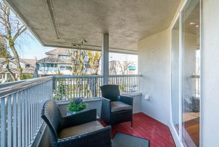 Photo 5: 103 3626 W 28TH Avenue in Vancouver: Dunbar Townhouse for sale (Vancouver West)  : MLS®# R2256411