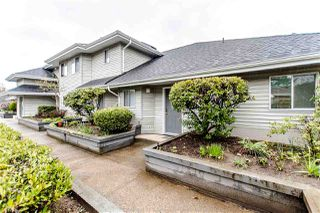 "Photo 1: 20 13640 84 Avenue in Surrey: Bear Creek Green Timbers Condo for sale in ""Trails at Bearcreek"" : MLS®# R2258365"